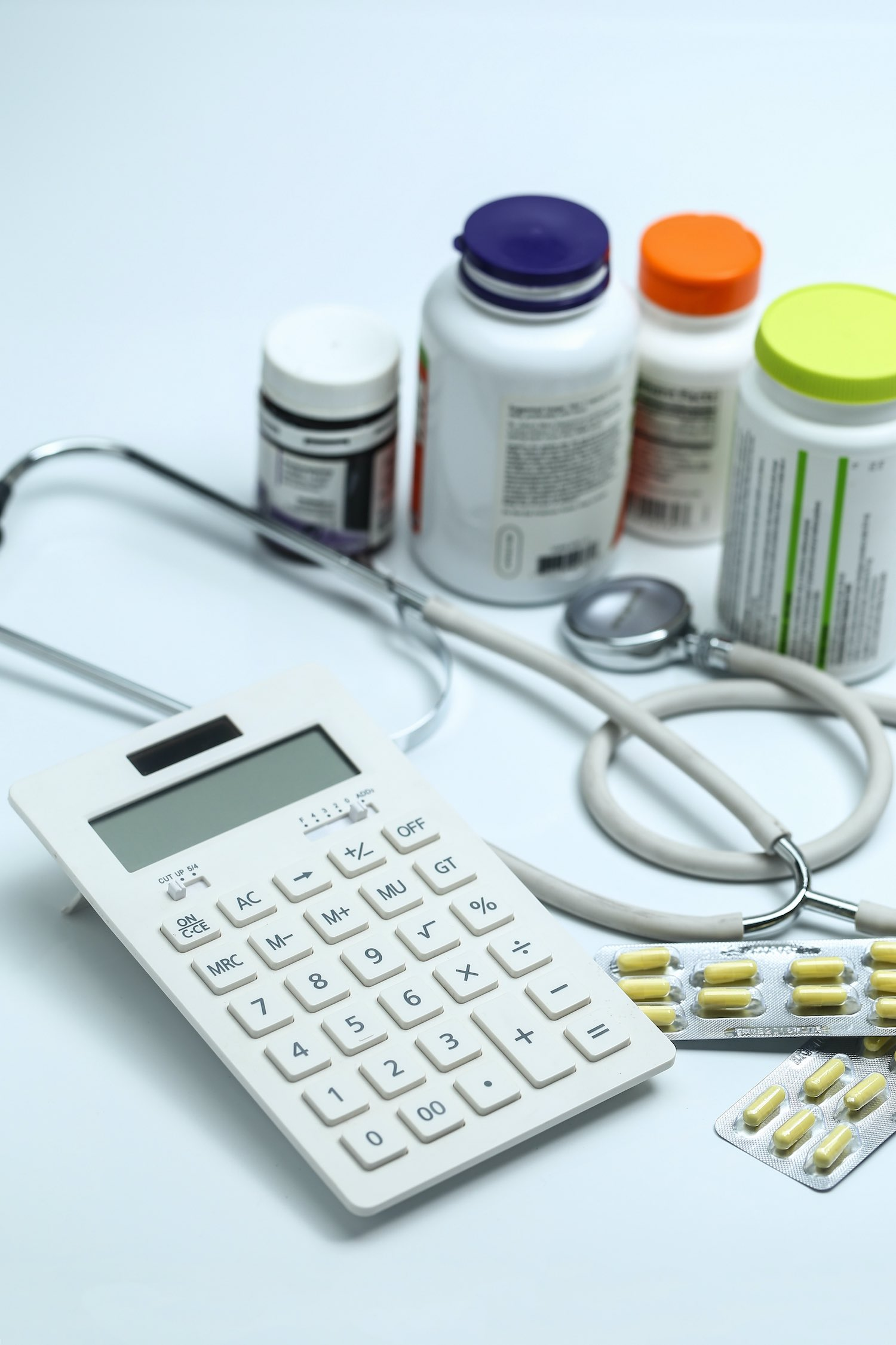 Accounting Is Crucial In The Healthcare