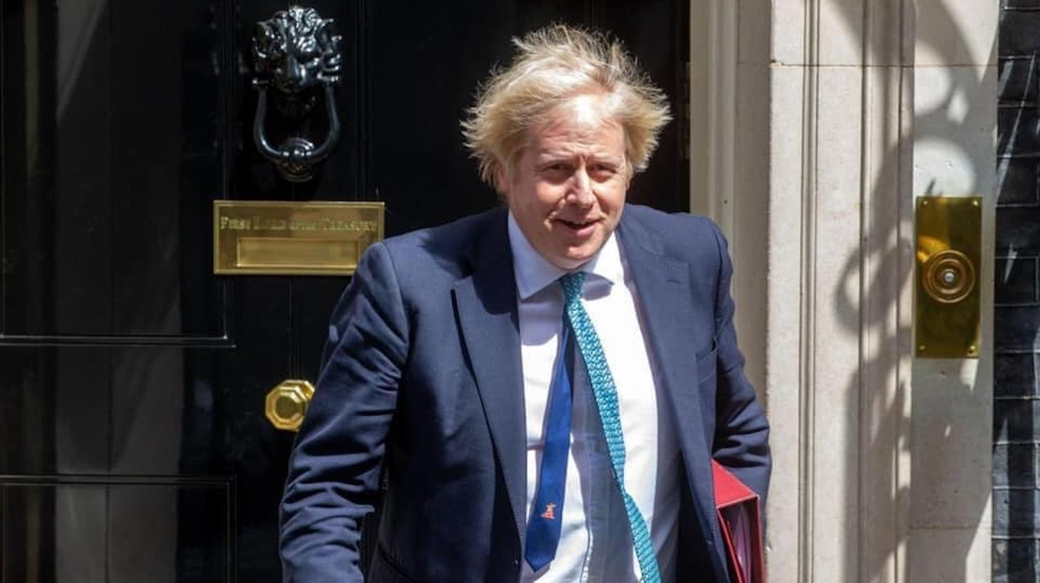 Boris Johnson wants Normalcy Back to the UK by July