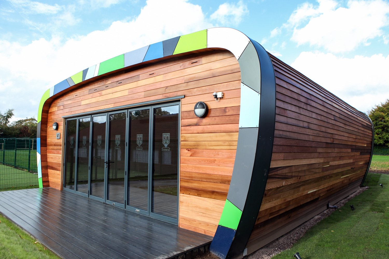 Eco Classroom Liverpool