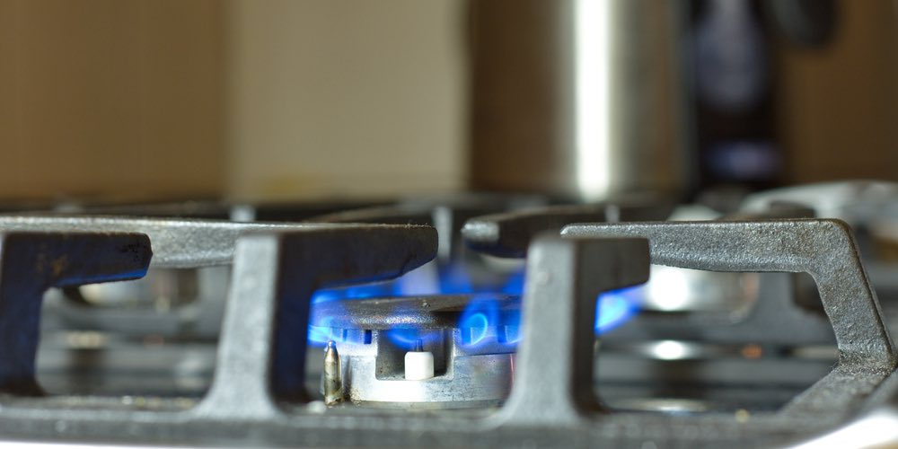 What is the difference between maintenance of gas appliances and checking the gas safety?