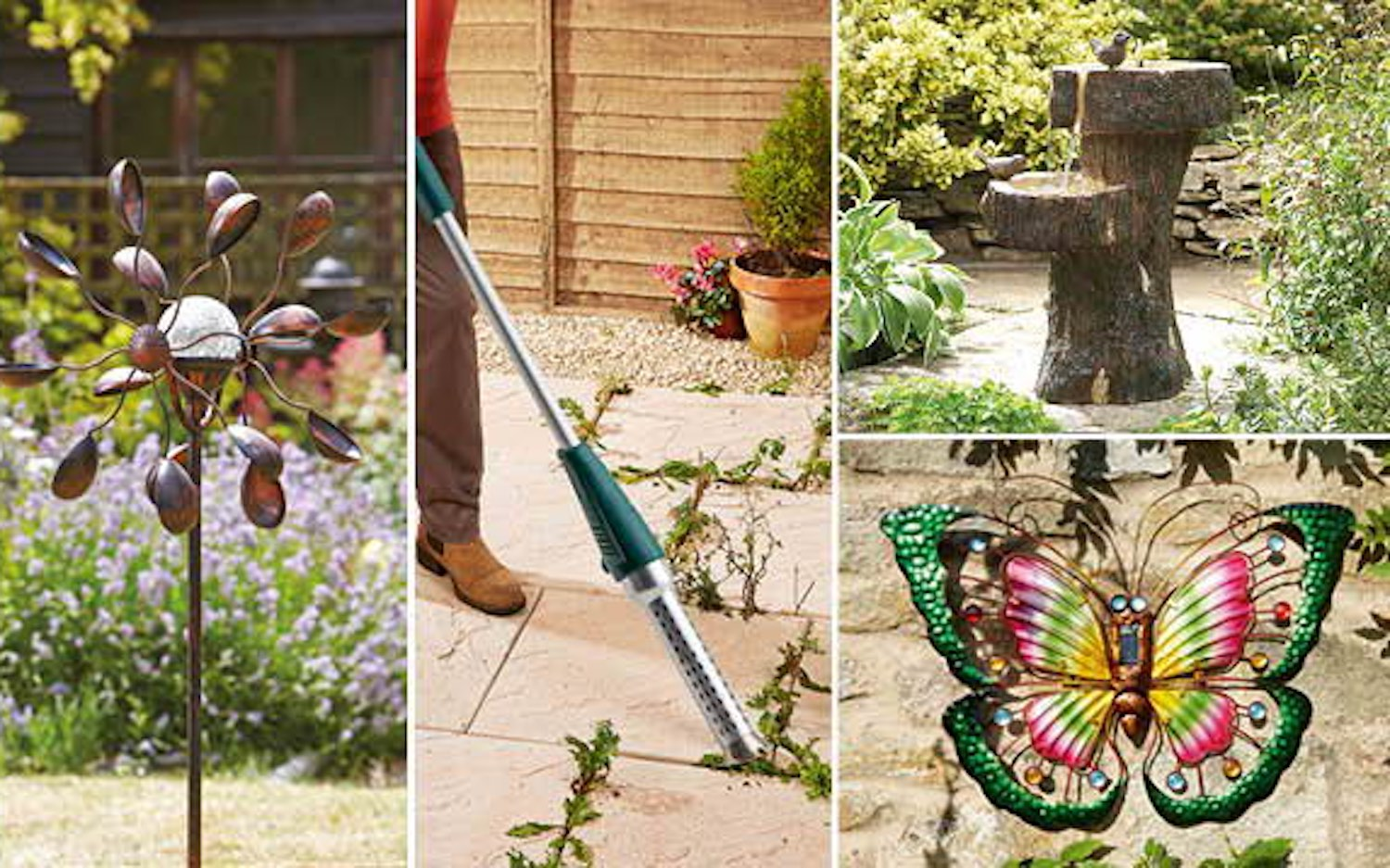 Garden Gift Ideas & Gifts For Garden Lovers at Gift Discoveries