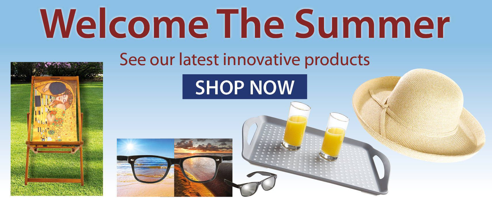 Shop The Latest Innovative Products at Expert Verdict