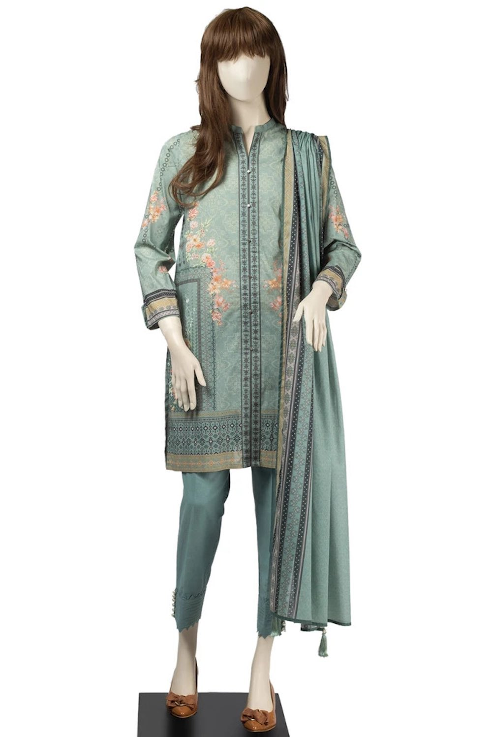 Summer Collection Sale On Unstitched Lawn in 2020 | Unstitched Collection
