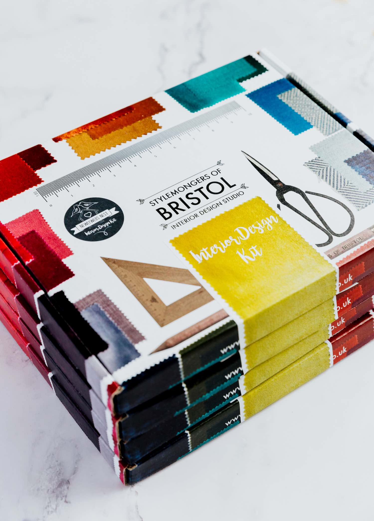 Stylemongers Of Bristol