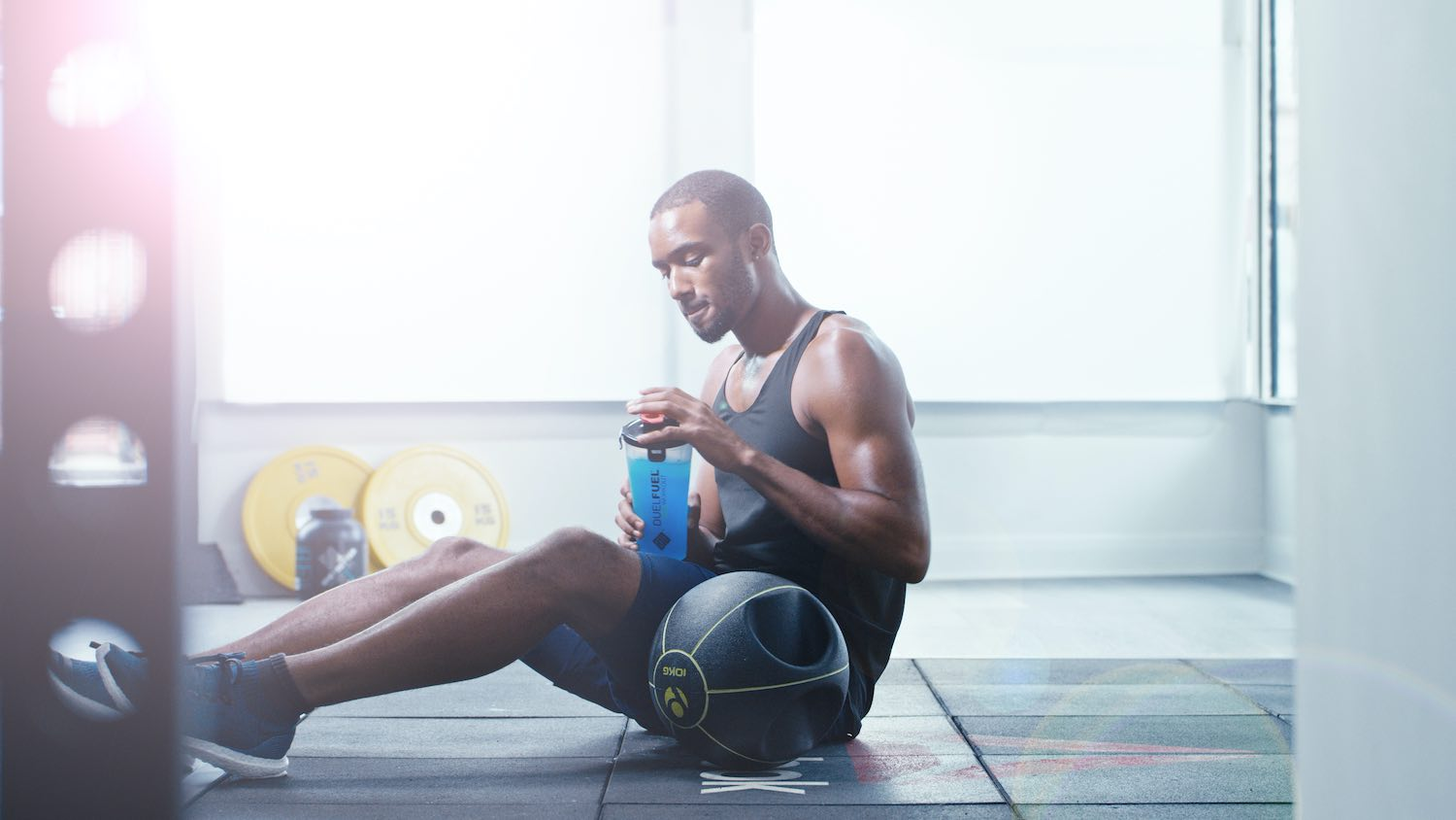 UK's leading Fitness Brands collaborate to offer Personal Trainers a lifeline