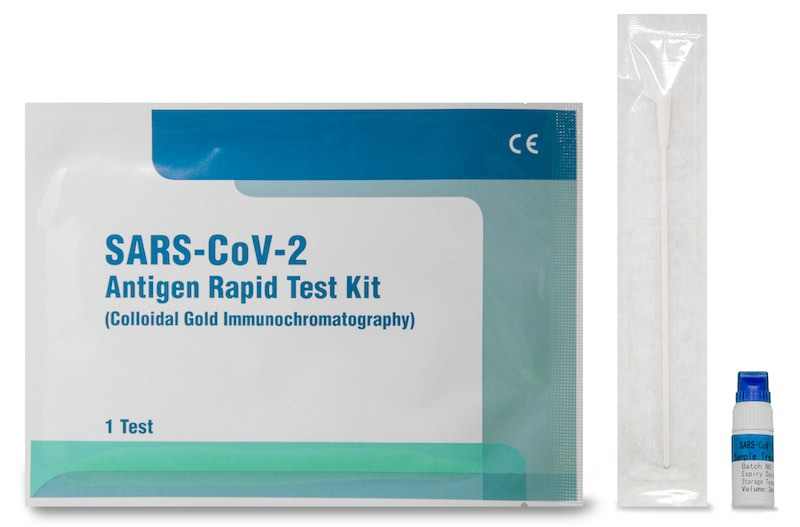 20test™ is a simple & most affordable, CE certified, rapid antigen home test kit made accessible to everyone. Based in Amsterdam, 20test™ provides 96.9% accurate test results within 15 minutes. It is one of the quickest, most affordable and most reliable COVID-19 rapid antigen home test kits.