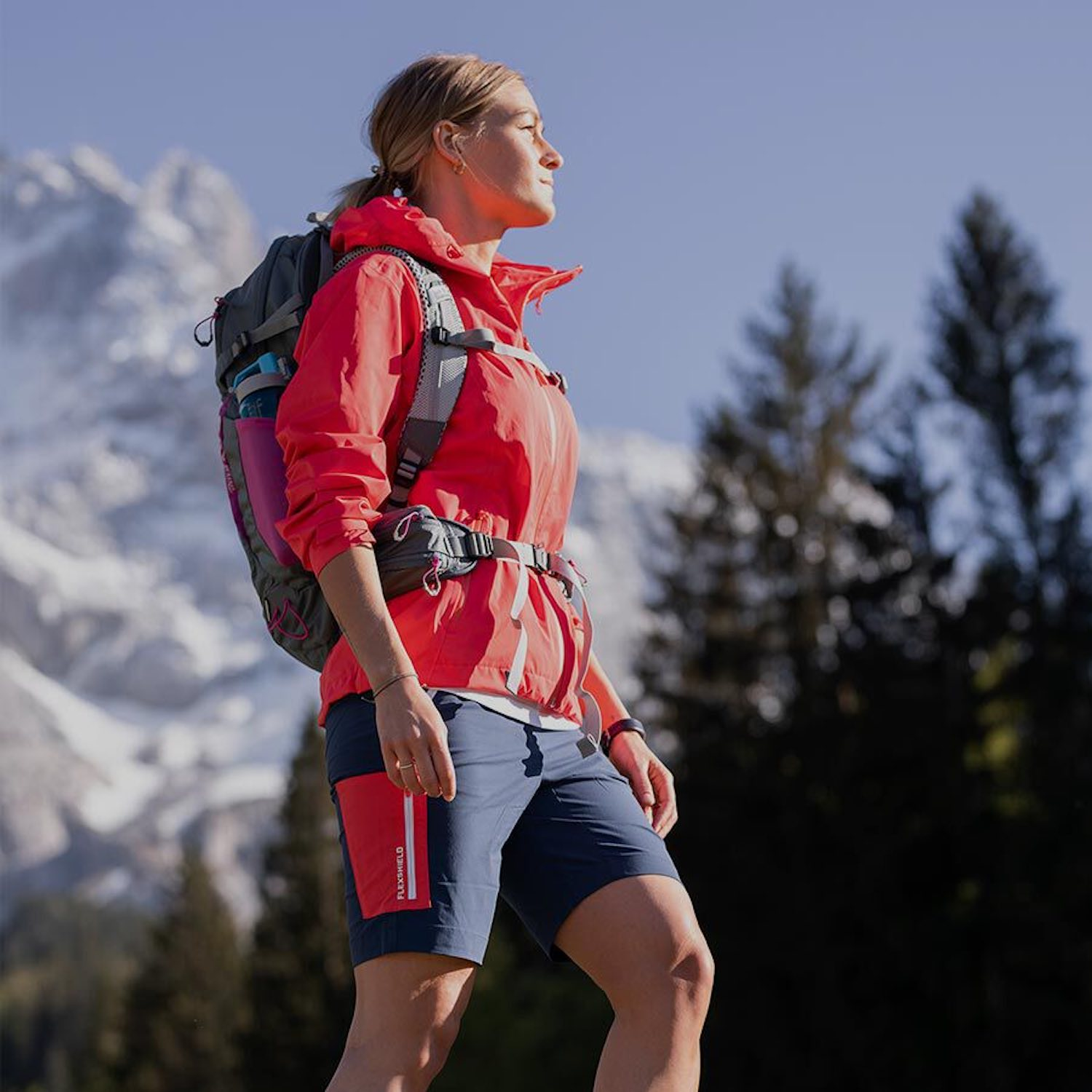 Jack Wolfskin: the New Spring / Summer Collection!