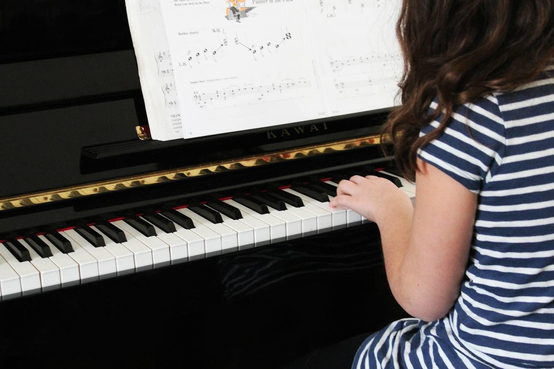 Piano Kids Music