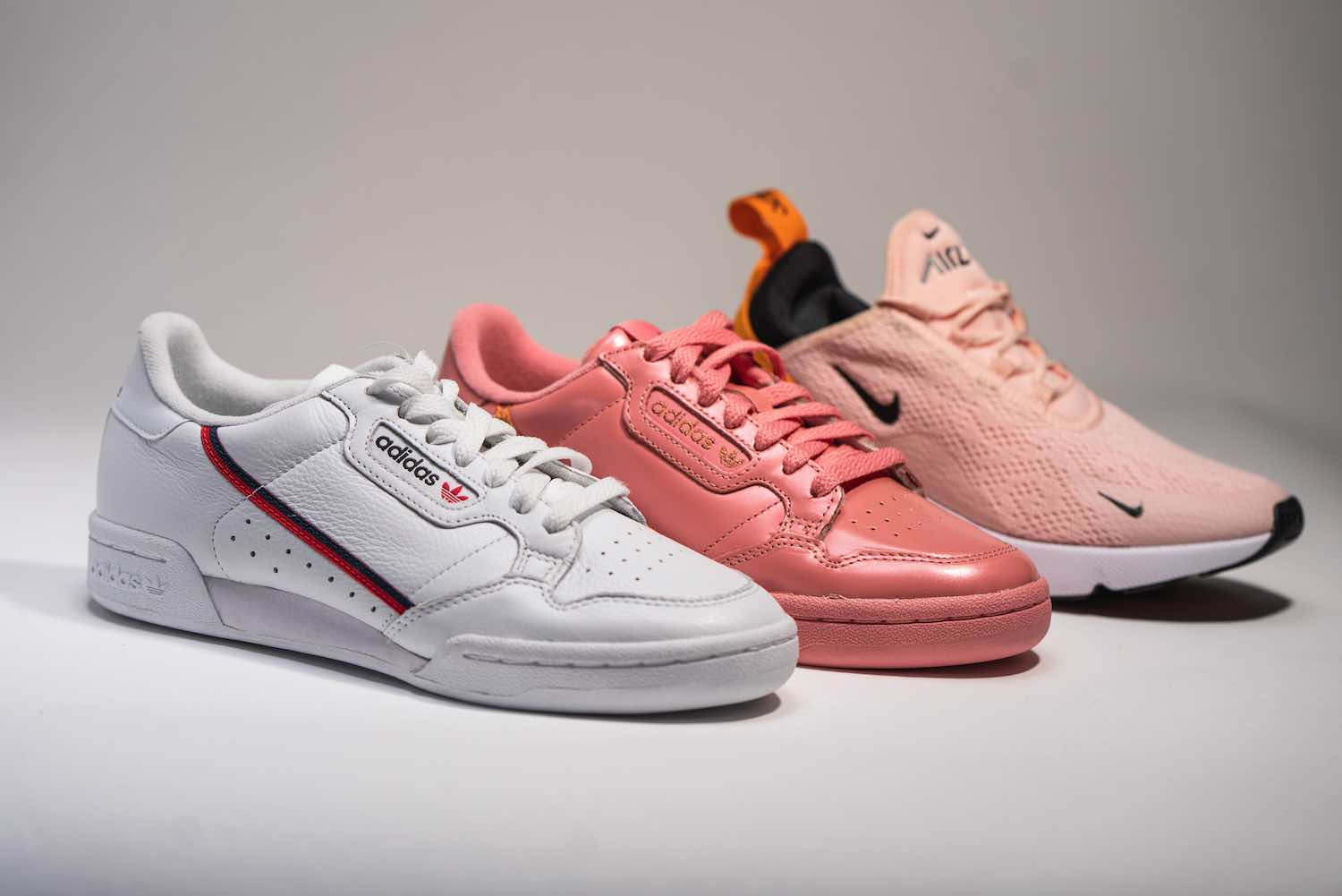 Branded Seconds Trainers