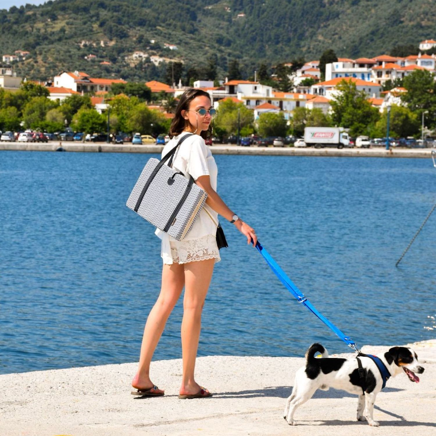 The Hottest Summer Accessory For Pet and Parent