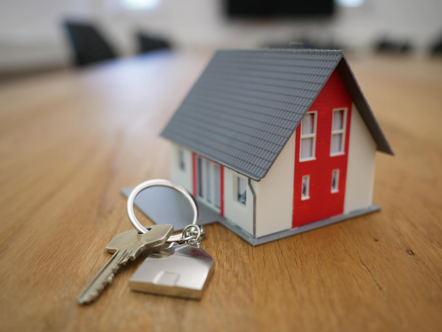 Real Estate Buy Home